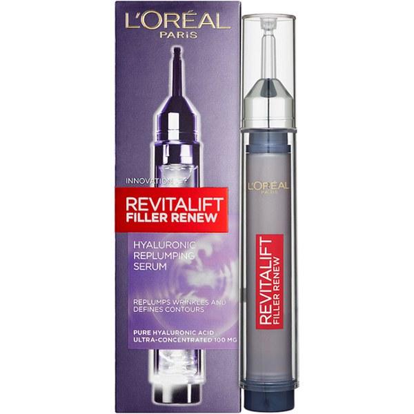 LOreal Paris Revitalift Filler Serum 16ml Free Shipping