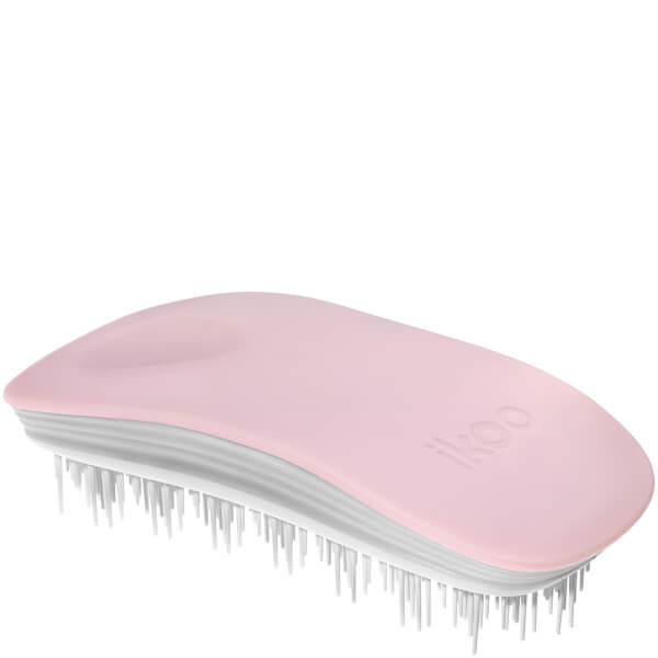 ikoo home hair brush