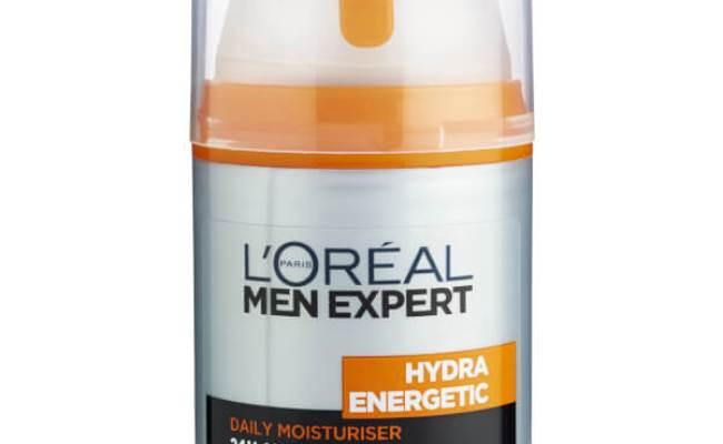 L Oréal Paris Men Expert Hydra Energetic Anti Fatigue