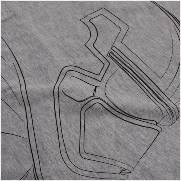 Camiseta Star Wars Los Últimos Jedi