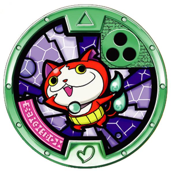 YO KAI WATCH 2 Psychic Specters Fan Pack Nintendo