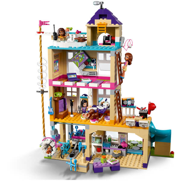 LEGO Friends Friendship House 41340 IWOOT