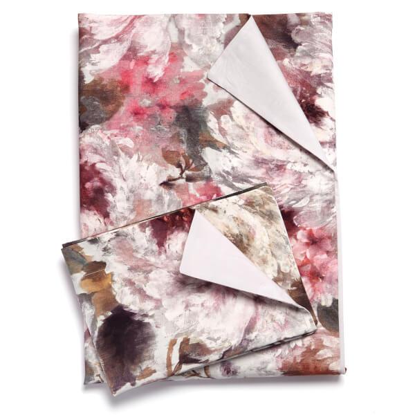 Christy Harlow Duvet Set - Pink