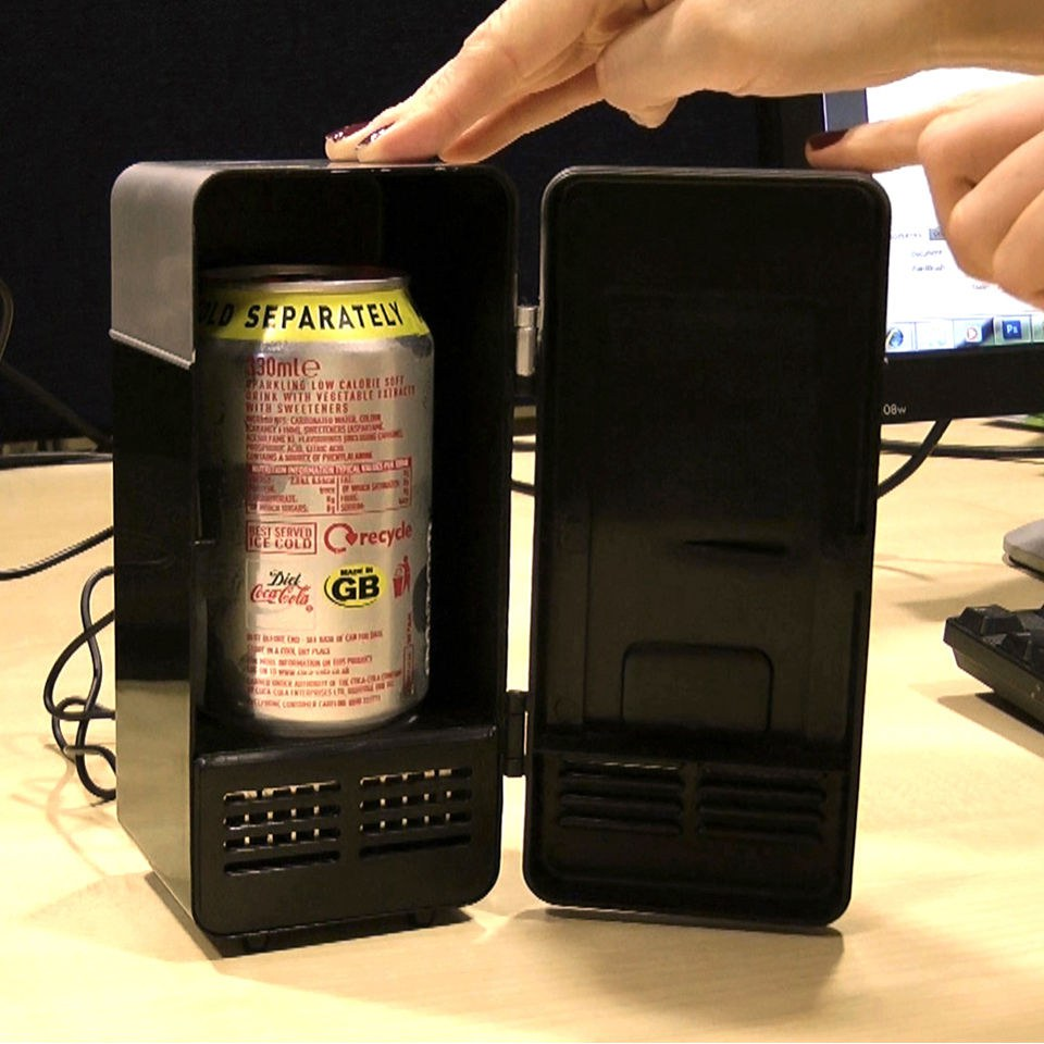best new kitchen gadgets digital scale usb fridge | iwoot