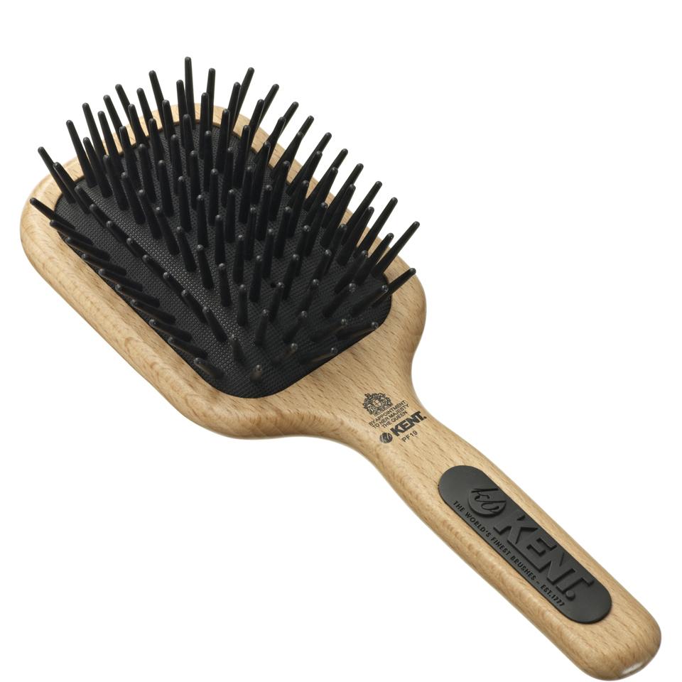 Kent Perfect For Maxi Detangling Brush HQ Hair