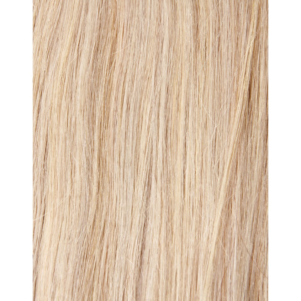 Beauty Works 100 Remy Colour Swatch Hair Extension