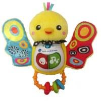 Vtech Baby Soft Singing Birdie Rattle | IWOOT