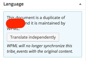 """Make sure you hit the """"Translate independently"""" button right after step 2"""
