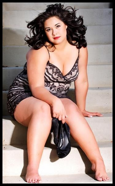 Pictures Of Big Beautiful Women : pictures, beautiful, women, Beautiful, Woman