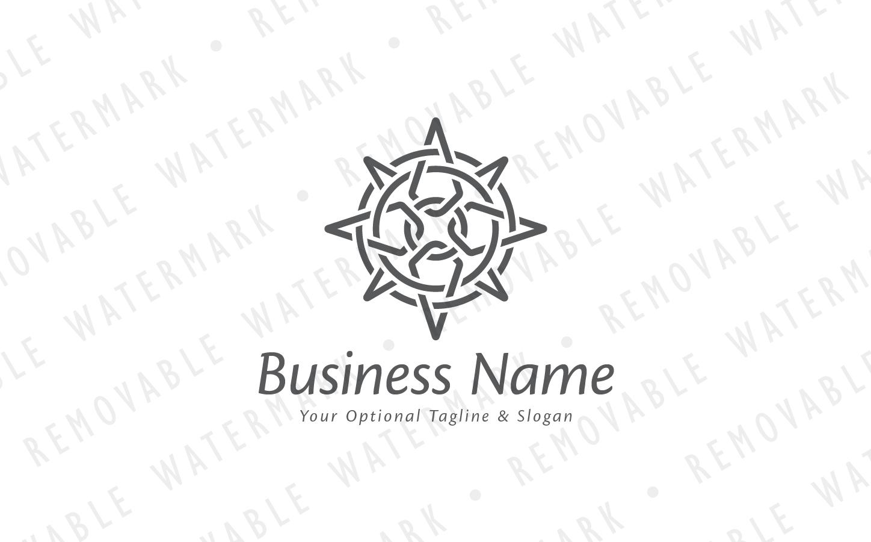 Logo Vorlage #66089 für Grafiken