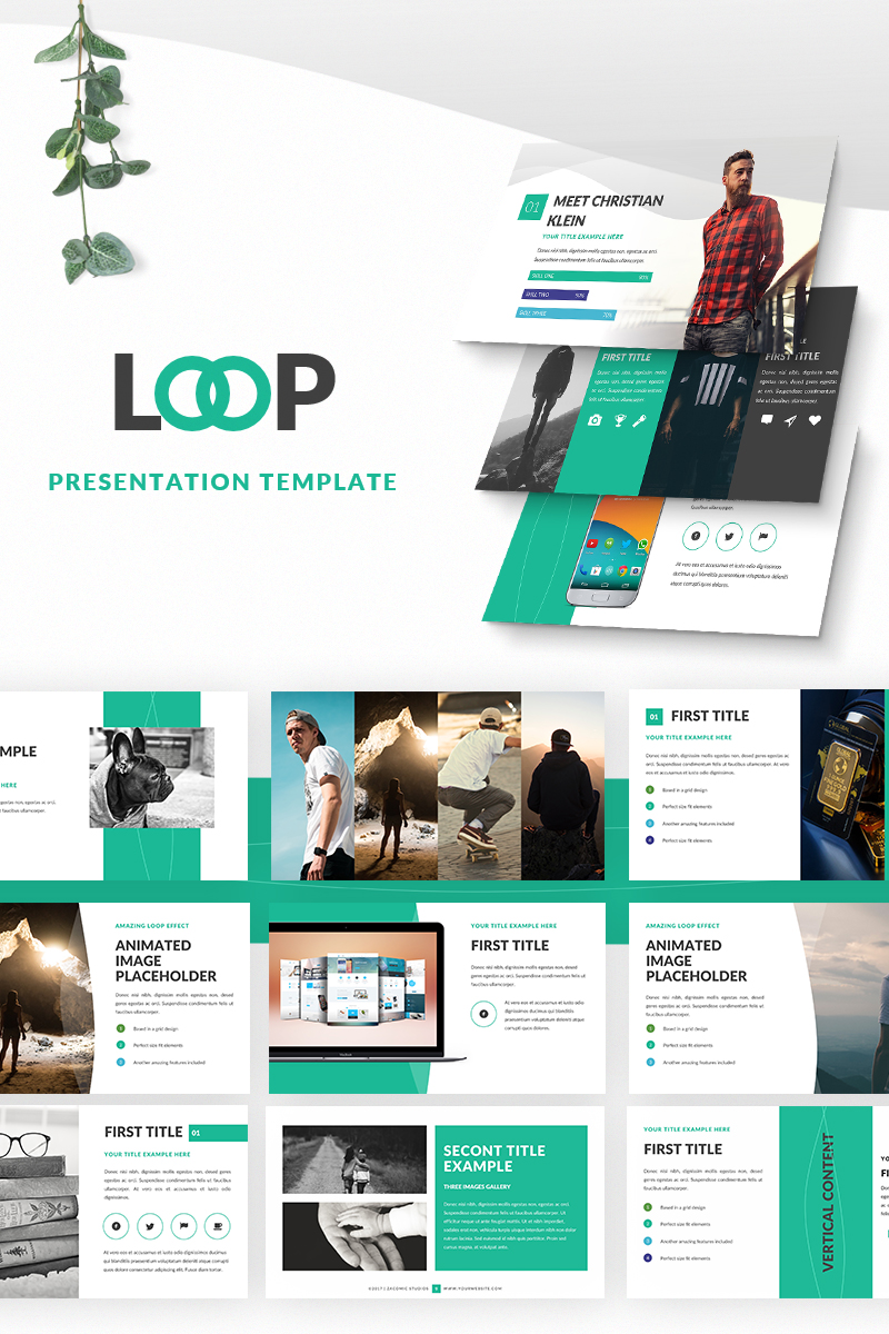 Looping Slideshow Powerpoint 2010 Viewer