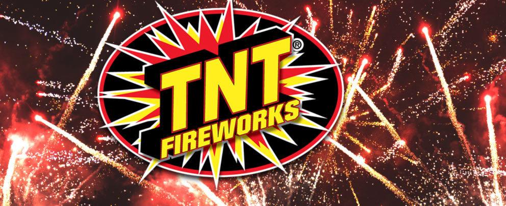 Fireworks  TNT Fireworks  Buy Fireworks
