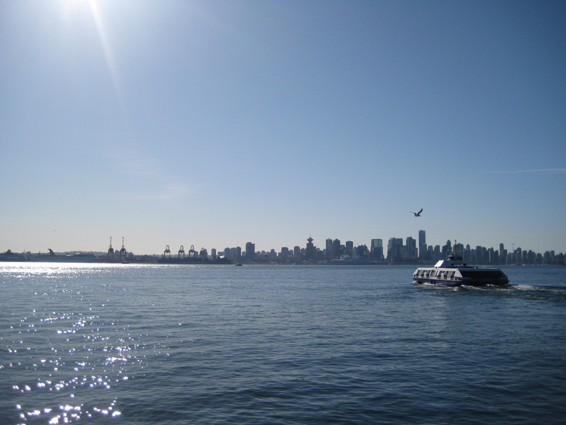 Prvih deset stranica za upoznavanje vancouver