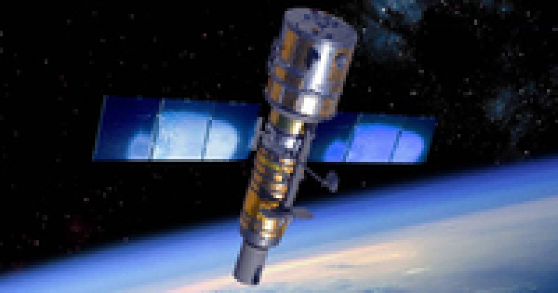 Зачем «Роскосмос» создал спутник, который может уничтожить сам себя