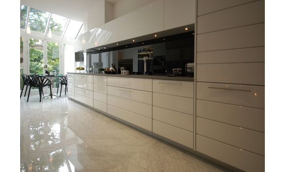 Schiffini London Contemporary Kitchens And Luxury Kitchens