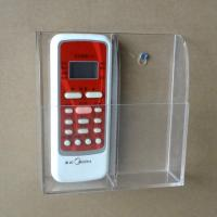 TV Air Conditioner Remote Control Holder Case Wall Mount ...