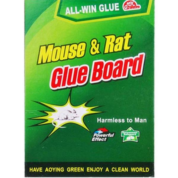 MAX strong Sticky Glue Mouse Rat Snake Bugs Mice Trap