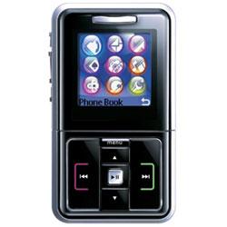 BenQ-Siemens EF51 Music Phone