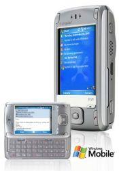Cingular 8100 Pocket PC Offering