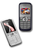 Two New Sony Ericsson Phones at 3GSM