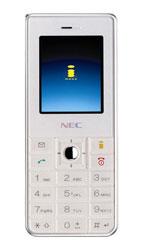 NEC New Phones in UK