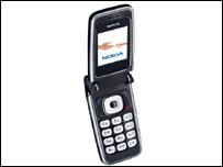 Nokia Net Call Cellphones