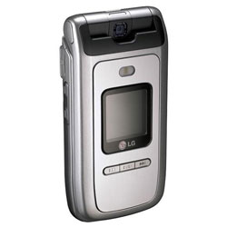 LG U890 3G Handset Update