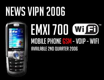 VIPN EMXI 700