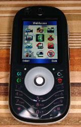 Motorola ROKR E3 Photos