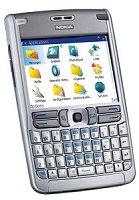 Nokia E61 FCC Approved