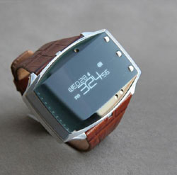 Seiko Instruments Bluetooth Watch