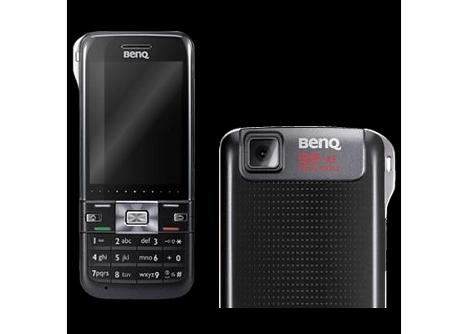 BenQ Royal Smartphone Wins Design Award