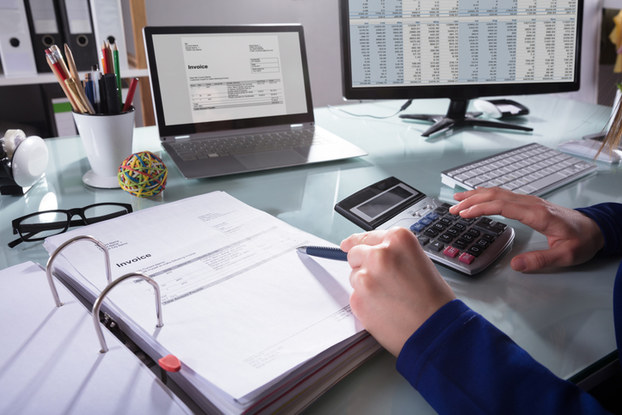 8 Tips to Improve Your Small Business Accounting