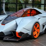Why Lamborghini S Egoista Supercar Costs An Eye Popping 117 Million Dexerto