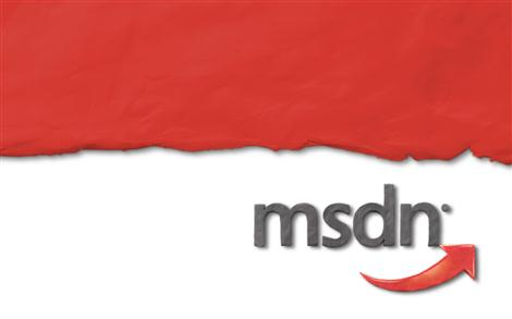 Microsoft MSDN Wallpaper