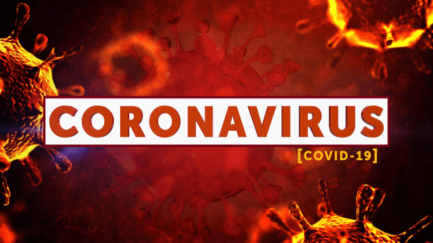 San Bernardino County reports second coronavirus case - KESQ