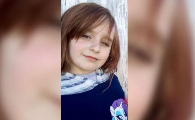 Missing Girl Found Dead In Sc Homicide Investigation
