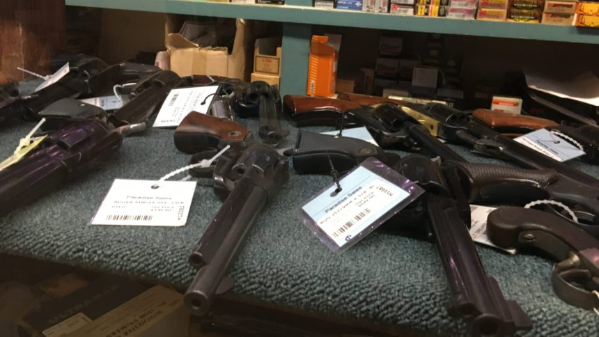 Background checks for firearms double in Colorado; over 14,000 in ...
