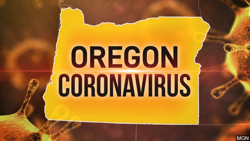 Oregon reports 3 more COVID-19 cases, 1 in Deschutes County - KTVZ