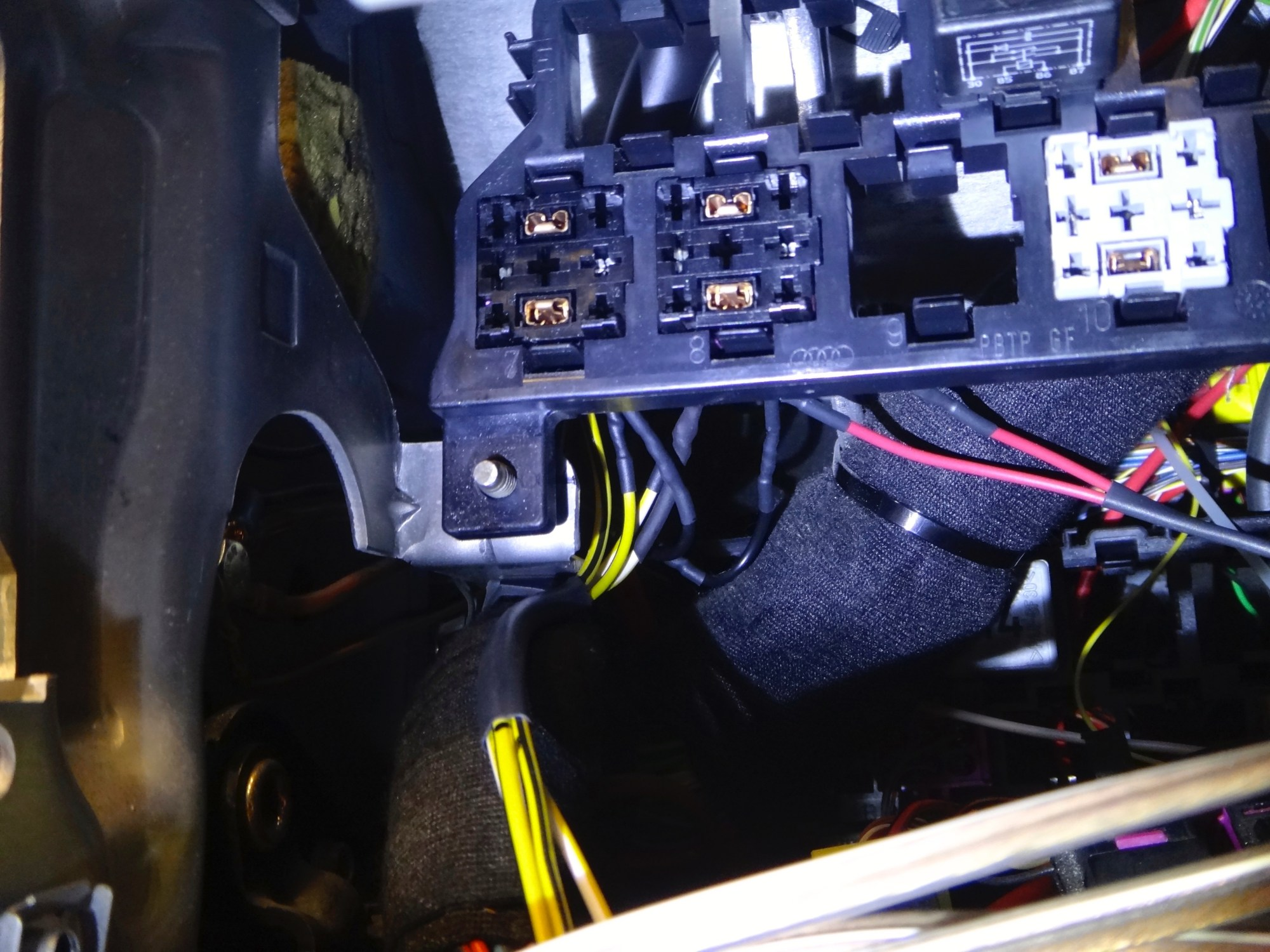 hight resolution of audi rs6 fuse box location wiring diagram paper audi rs6 fuse box location