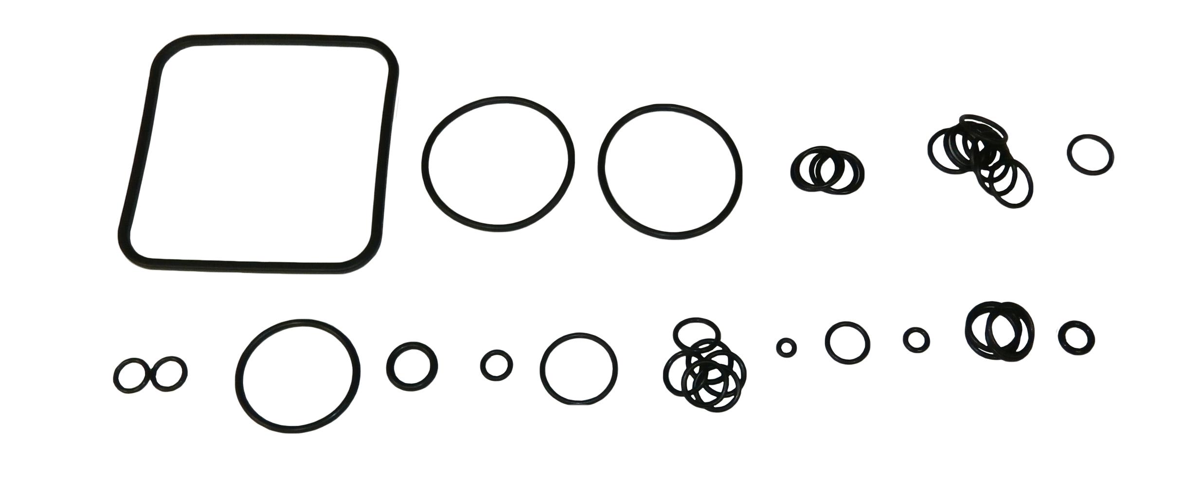 Dewalt Genuine OEM Replacement O-ring # 5140130-23