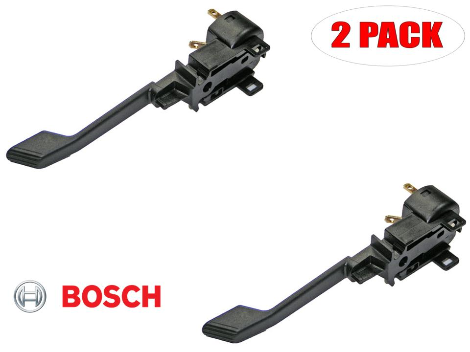 Bosch 2 Pack Of Genuine OEM Replacement Switches