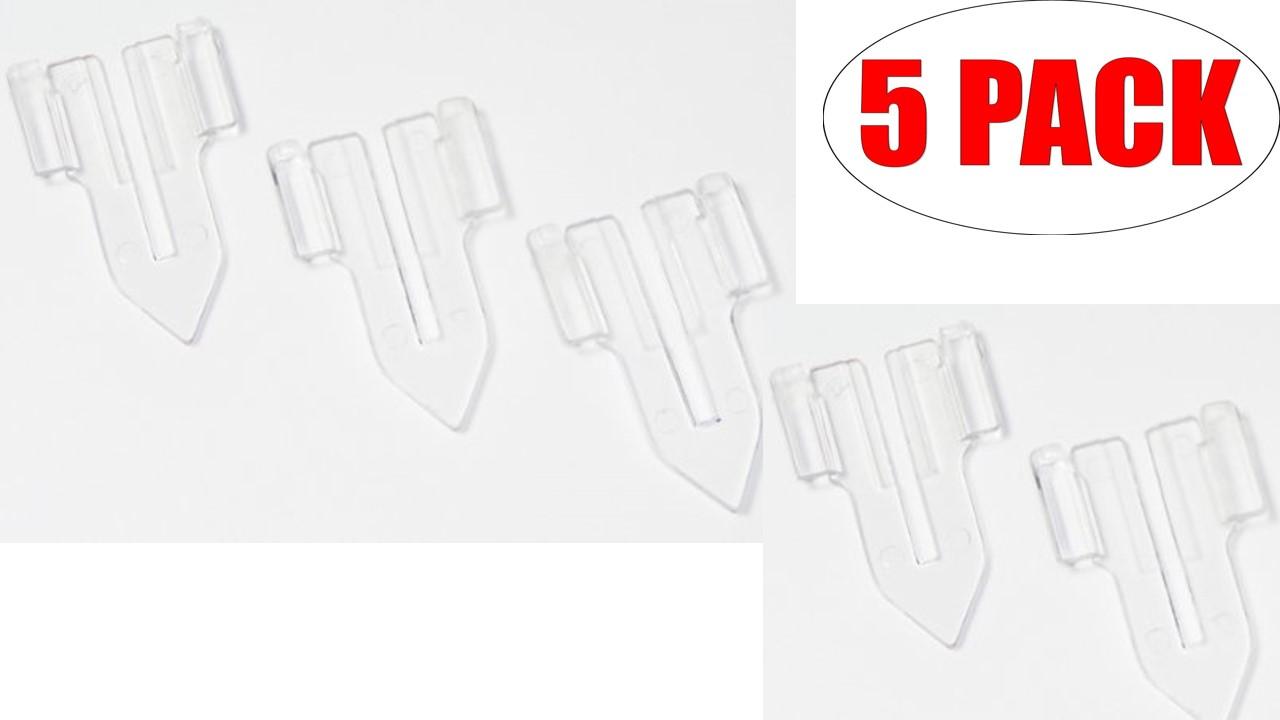 Dewalt 5 Pack Of Genuine OEM Replacement Anti-splinter