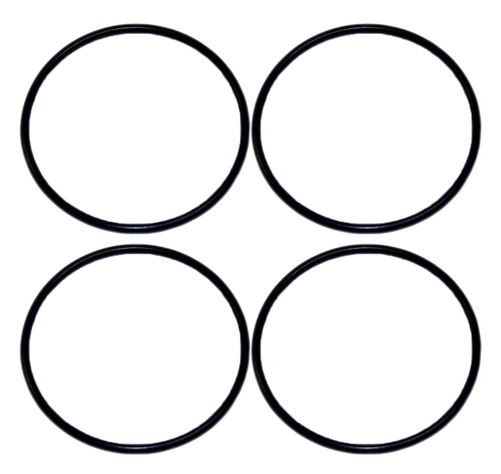Fein 4 Pack Of Genuine OEM Replacement Packing Rings