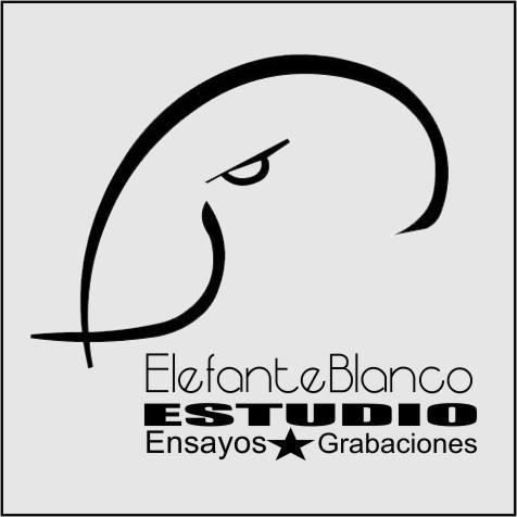 Elefante Blanco Estudio: Estudio de grabación en Pueblo