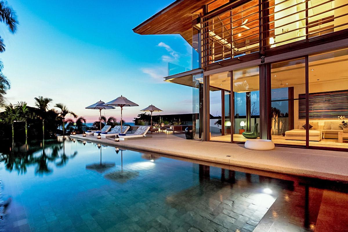 Villa Aqua Luxury Villas Amp Vacation Rentals Fantasia