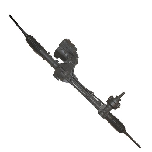 small resolution of complete electric power steering rack and pinion assembly fits 2013 2016 ford explorer