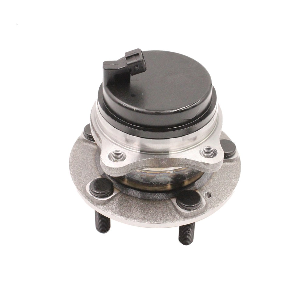 medium resolution of detroit axle rear wheel bearing and hub assembly driver or passenger side for 2015