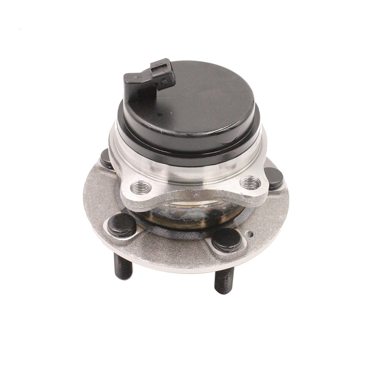 hight resolution of detroit axle rear wheel bearing and hub assembly driver or passenger side for 2015