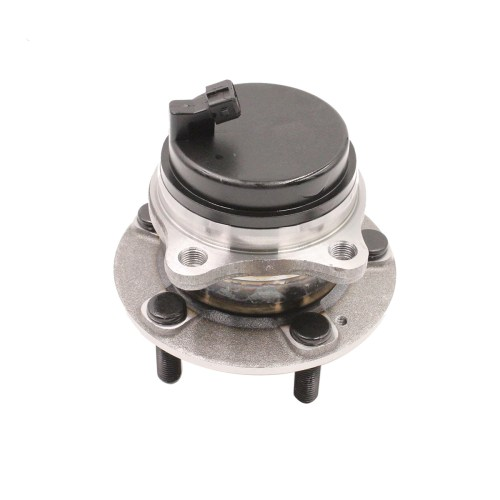small resolution of detroit axle rear wheel bearing and hub assembly driver or passenger side for 2015